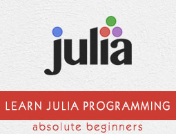 Julia Tutorial