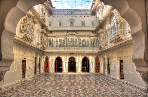Junagarh Fort Palaces