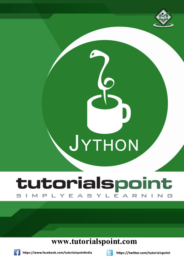 Jython Tutorial