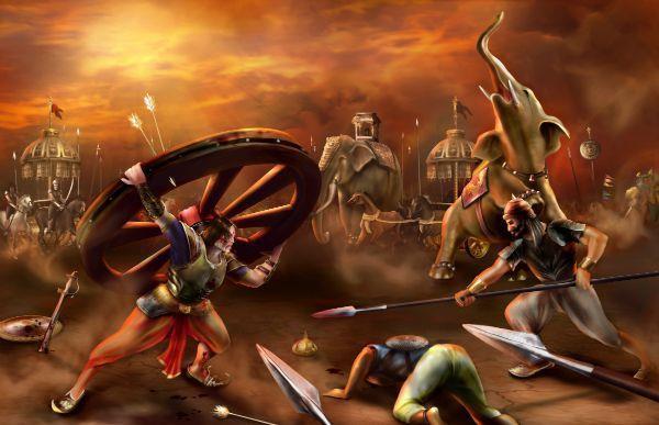 Kabaddi History