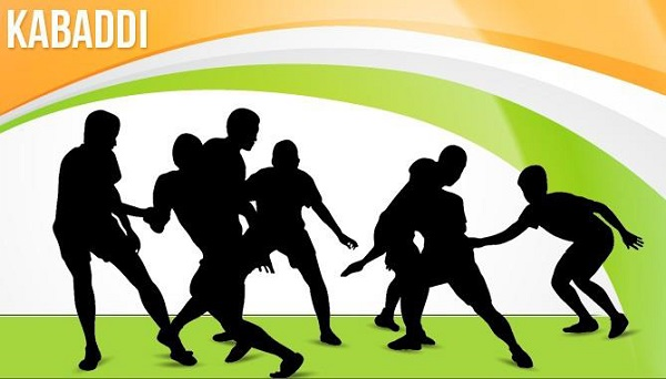 History of circle kabaddi game to play with friends