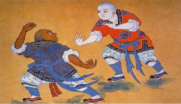 Japanese art Tae