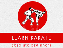 Karate Tutorial
