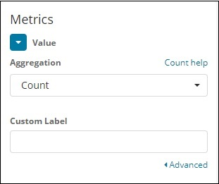 Select Aggregation Metrics