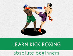 Kickboxing Tutorial