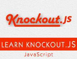 KnockoutJS Tutorial