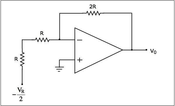 Modified Circuit Diagram