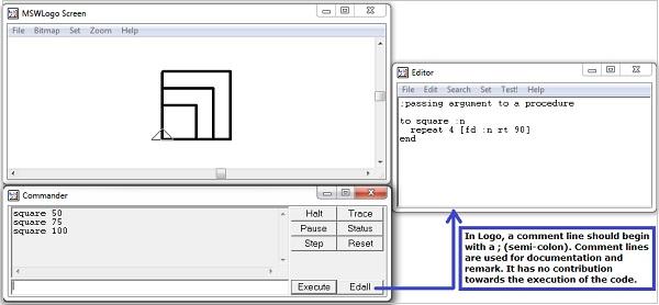 Logo quick guide tutorialspoint.