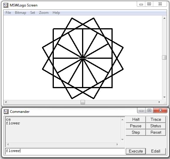 Logo - Procedures - Tutorialspoint