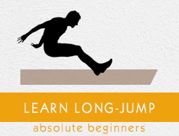 Long Jump Tutorial