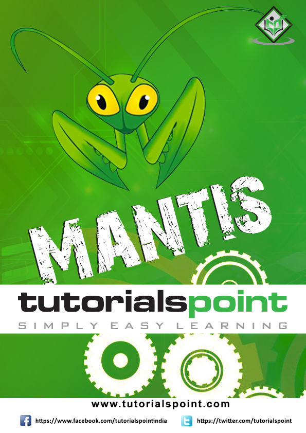 Mantis Tutorial