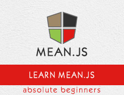 MEAN.JS Tutorial