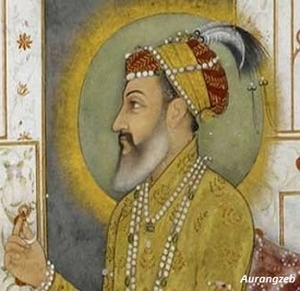 aurangzeb s deccan policy In large measure, this is the result of his religious policies, for it was these that   to certain sikh accounts, aurangzeb invited the guru to visit him in the deccan.