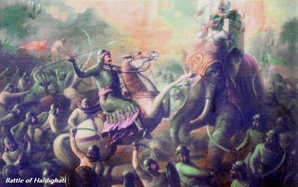 Battle of Haldighati