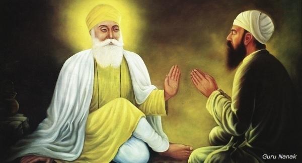 the sikh movement