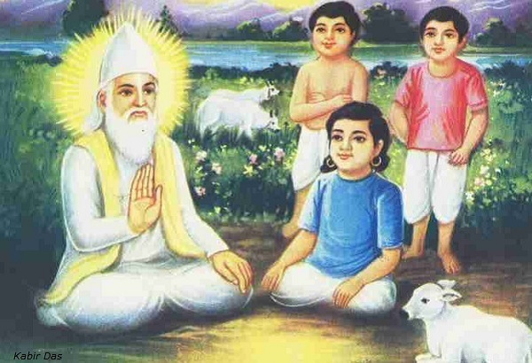 bhakti movement in south india