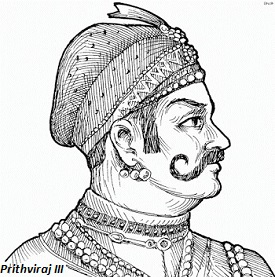 Medieval Indian History - The Rajputs
