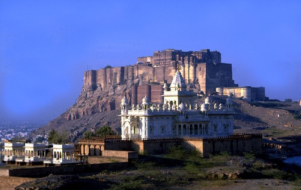 Image result for mehrangarh fort hd pic