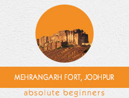 Mehrangarh Fort Tutorial