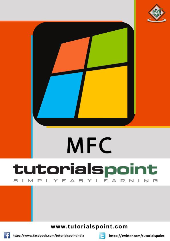 MFC Tutorial