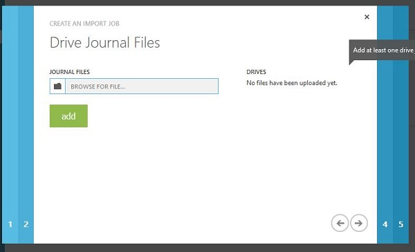 Journal Files
