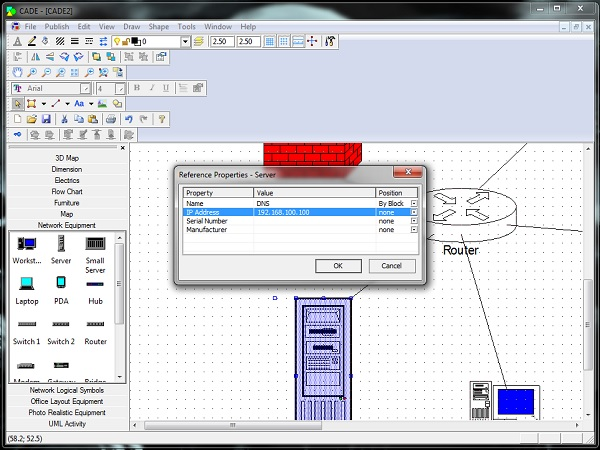 Microsoft visio overview cade ccuart Image collections