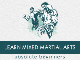 Mixed Martial Arts Tutorial