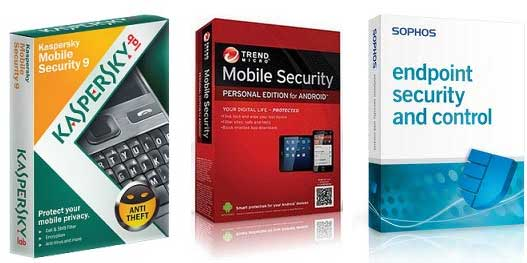 Mobile Security Tools