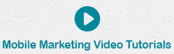 Mobile Marketing Video Tutorials