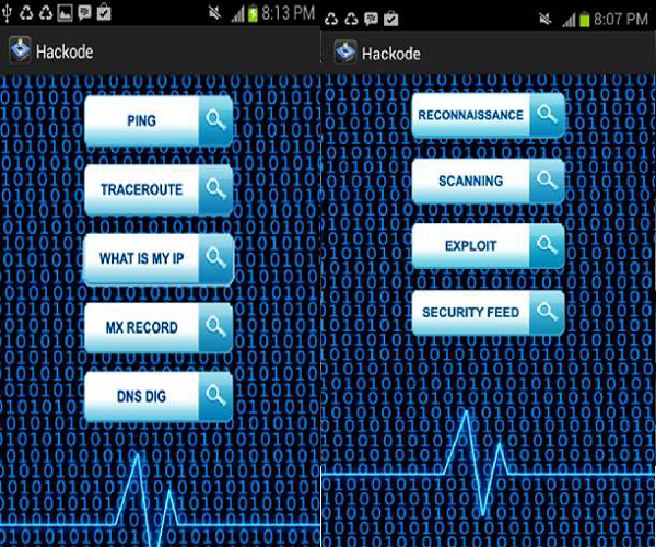 Mobile Security Quick Guide