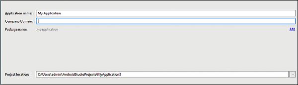 Mobile Testing - Appium Framework