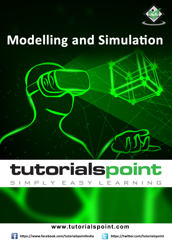 Modelling & Simulation Tutorial in PDF