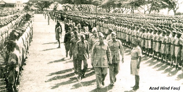 the national liberation movement in india history essay National liberation movement the national liberation movement was a world-wide movement which began between the first two world wars, growing to massive proportions after 1945, in favour of national self-determination for the colonies of the imperialist powers.