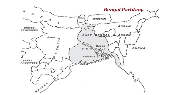 Bengal Partition