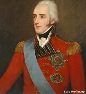 Lord Wellesley (1798-1805) - Tutorialspoint