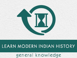 Modern Indian History Tutorial