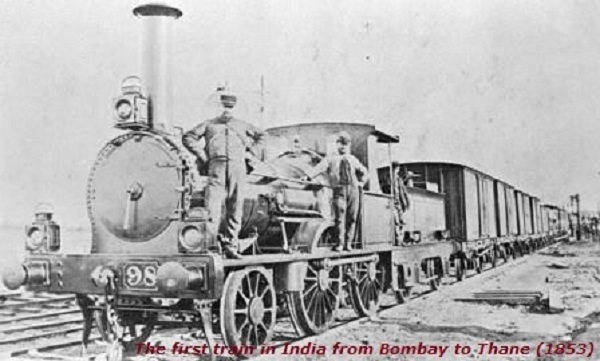 railway reforms of lord dalhousie biography
