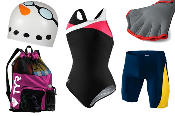 Swimming Equipments