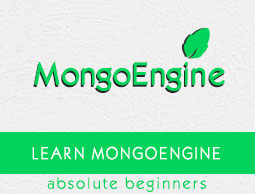 MongoEngine Tutorial