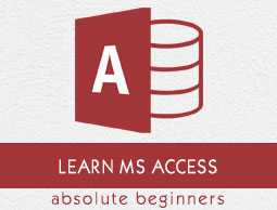MS Access - Query Data