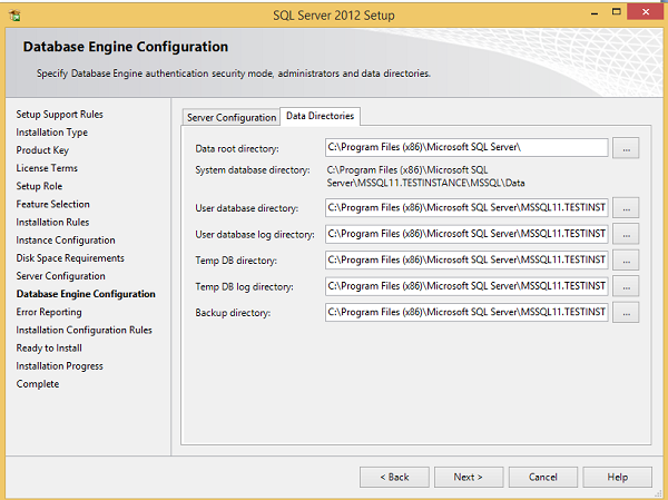 MS SQL Server - Quick Guide - Tutorialspoint