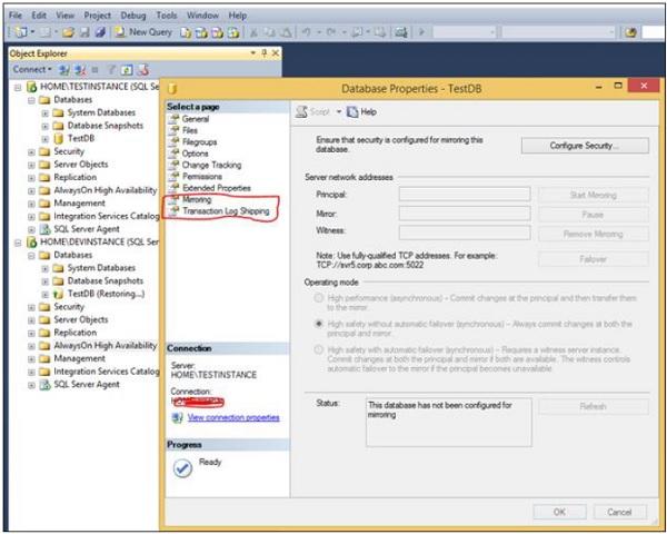 ms sql server tutorial point pdf