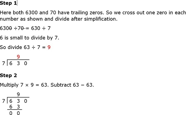 All Worksheets Long Division Polynomials Worksheets Printable – Step by Step Long Division Worksheets