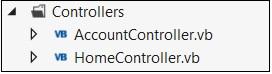 MVC Controllers