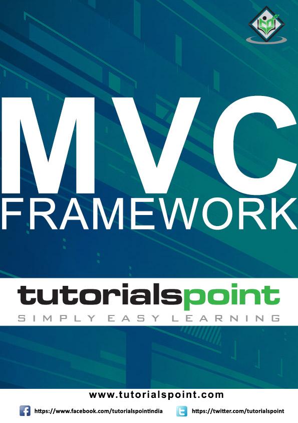 MVC Framework Tutorial