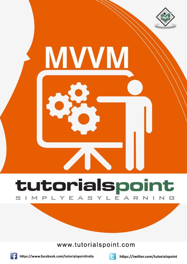 MVVM Tutorial