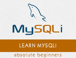 MySQLi Tutorial