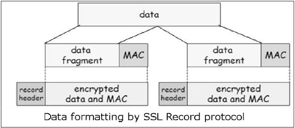 SSL Protocol Functions