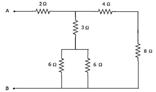 network theory equivalent circuits example problem